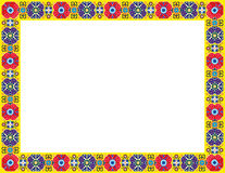 Het frame van Kelle Royalty-vrije Stock Fotografie