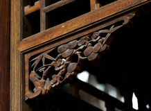 Het frame van vensters royalty-vrije stock fotografie