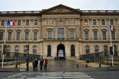 Het Franse parlement Stock Afbeelding