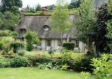 Het Franse Plattelandshuisje van het Land Royalty-vrije Stock Afbeelding