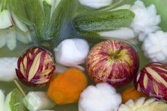 Het fruit van de appel. Royalty-vrije Stock Afbeelding