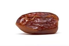 Het Fruit van de datum Stock Afbeelding
