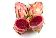 Het Fruit van de draak (Pitaya) Stock Afbeeldingen