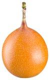 Het fruit van de hartstocht royalty-vrije stock foto