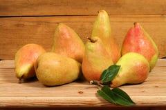 Het fruit van de herfst royalty-vrije stock afbeeldingen