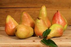 Het fruit van de herfst royalty-vrije stock foto