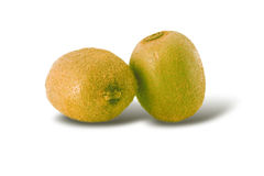 Kiwifruit royalty-vrije stock afbeelding