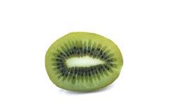 Het fruit van de kiwi stock fotografie