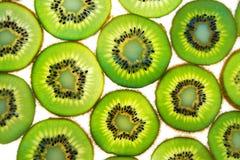 Het fruit van de kiwi Royalty-vrije Stock Fotografie