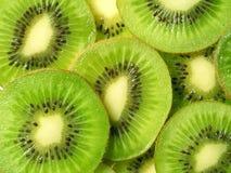 Het Fruit van de kiwi royalty-vrije stock foto