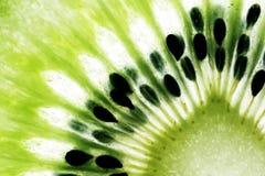 Het Fruit van de kiwi Stock Afbeeldingen