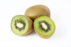 Het fruit van de kiwi Stock Afbeelding