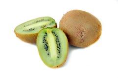 Het Fruit van de kiwi Royalty-vrije Stock Foto's