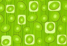 Het fruit van de kiwi Royalty-vrije Stock Afbeelding