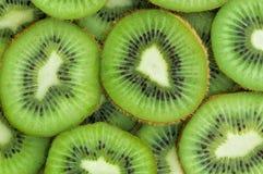 Het Fruit van de Kiwi van het voedsel Royalty-vrije Stock Fotografie