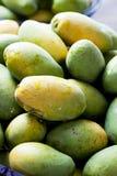 Het fruit van de mango Stock Foto