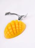 Het fruit van de mango Royalty-vrije Stock Foto's