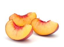 Het fruit van de nectarine Royalty-vrije Stock Afbeelding
