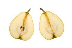 Het fruit van de peer Royalty-vrije Stock Foto