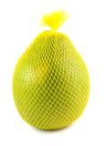Het fruit van de pompelmoes Stock Foto's