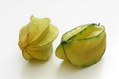 Het Fruit van de ster Stock Foto's