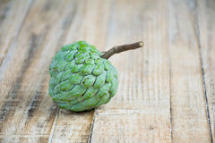 Het fruit van de vlaappel Royalty-vrije Stock Foto's
