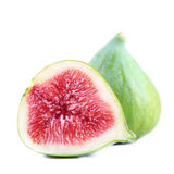 Het fruit van fig. Stock Foto's