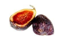 Het fruit van fig. Royalty-vrije Stock Afbeelding