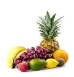 Het fruit van Fresch Stock Foto's
