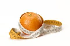 Het fruit van het dieet. Royalty-vrije Stock Fotografie