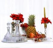 Het Fruit van Kerstmis Royalty-vrije Stock Foto