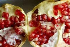 Het fruit van Megranate Royalty-vrije Stock Afbeelding