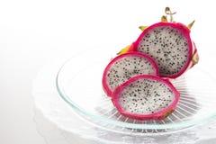 Het fruit van Pitaya Royalty-vrije Stock Afbeelding