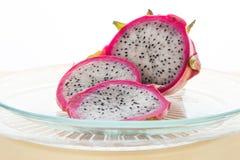 Het fruit van Pitaya Stock Afbeelding