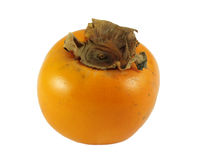 Het fruit van Sharon Stock Afbeeldingen