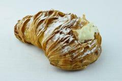 Het gebakje van de zeekreeftstaart Royalty-vrije Stock Foto