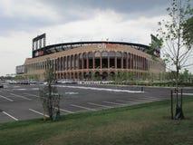 Het Gebied van Citi - New York Mets stock fotografie