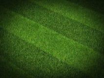 Het gebied van de voetbalvoetbal Stock Afbeeldingen