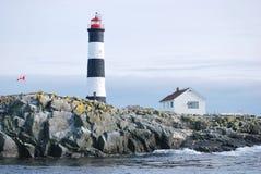 Het gebied van het Eiland van Victoria Royalty-vrije Stock Fotografie