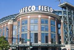 Het Gebied van Safeco, Seattle Royalty-vrije Stock Fotografie