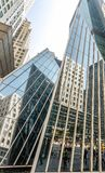 Het gebouw Chrysler Royalty-vrije Stock Foto