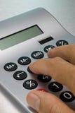 Het gebruiken van Calculator
