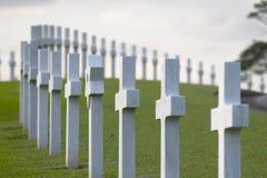 Het gedenkteken van de oorlog Stock Foto