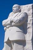 Het Gedenkteken van Jr. van de koning van Martin Luther Stock Fotografie