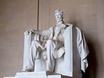 Het gedenkteken van Lincoln royalty-vrije stock fotografie