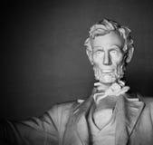 Het Gedenkteken van Lincoln royalty-vrije stock foto