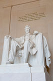 Het Gedenkteken van Lincoln Stock Fotografie