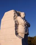 Het Gedenkteken van Martin Luther King royalty-vrije stock foto