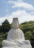 Het gedenkteken van Ryozenkannon royalty-vrije stock foto