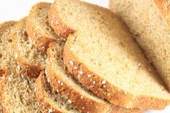 Het gehele Brood van de Korrel Stock Afbeeldingen